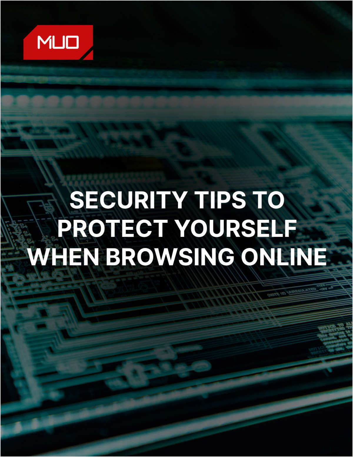 50+ Security Tips to Protect Yourself When Browsing Online