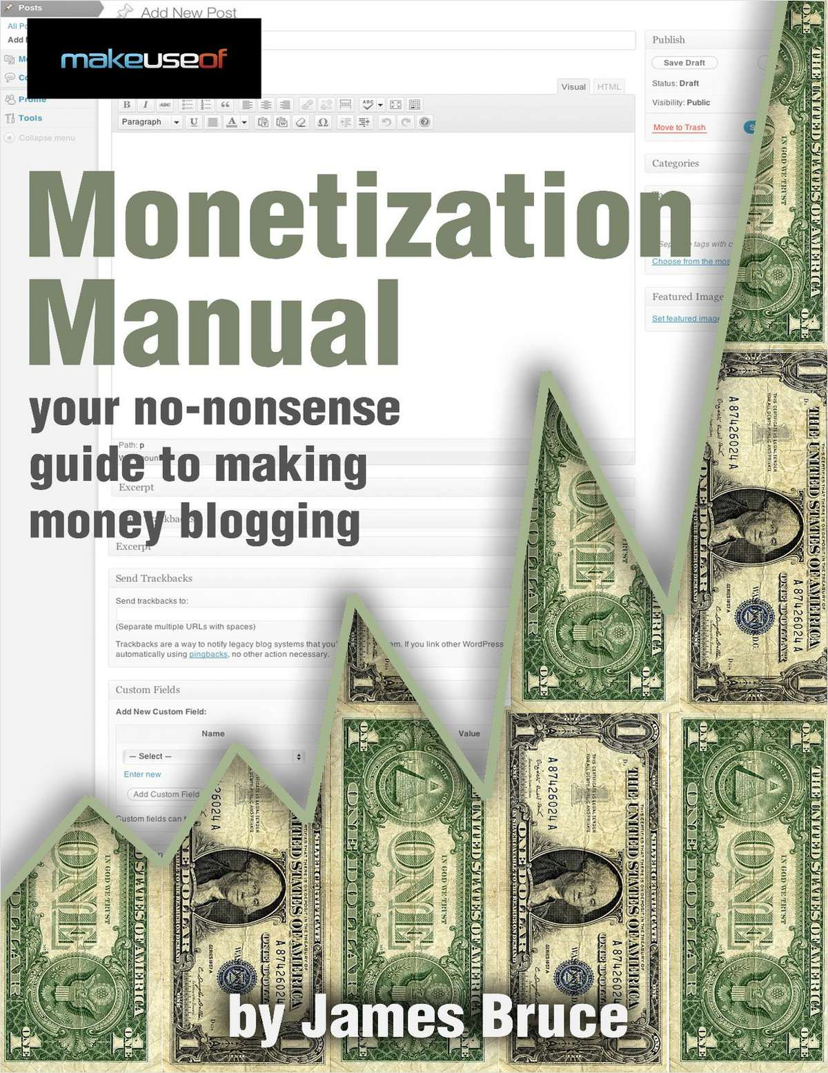 Monetization Manual: Your No-Nonsense Guide to Making Money Blogging
