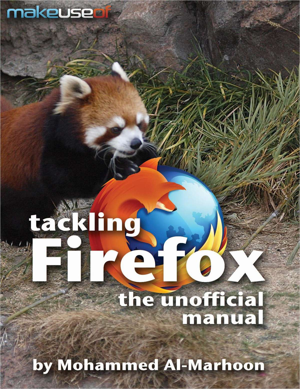 TACKLING FIREFOX: The Unofficial Manual
