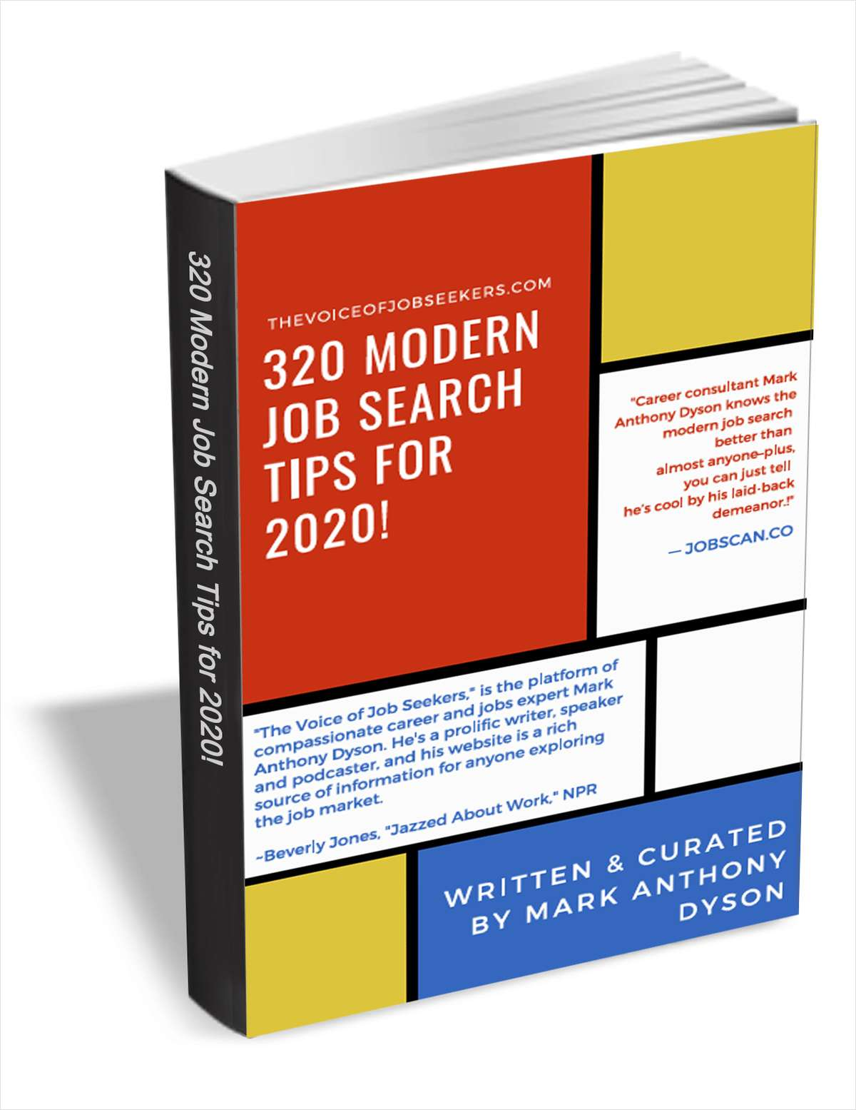 320 Modern Job Search Tips for 2020