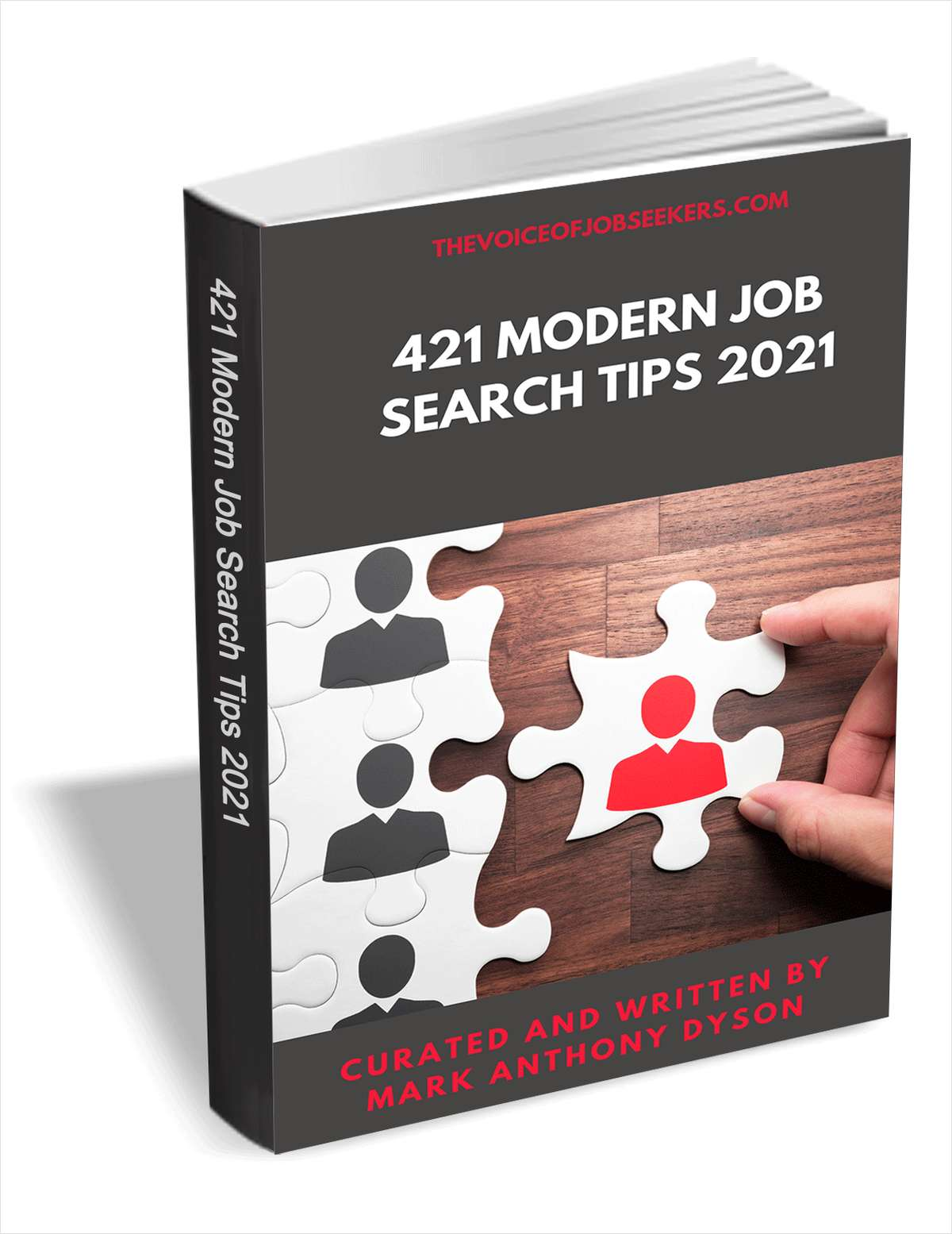 421 Modern Job Search Tips for 2021