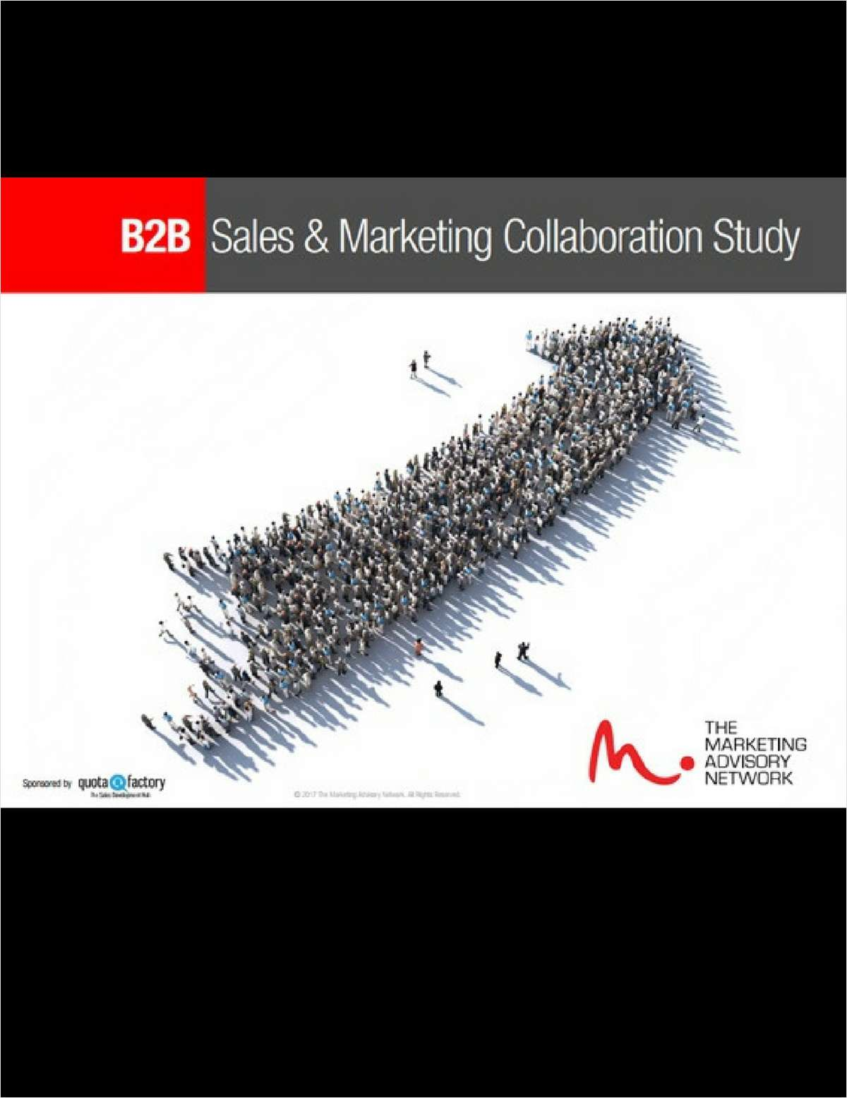 B2B Sales & Marketing Collaboration Study