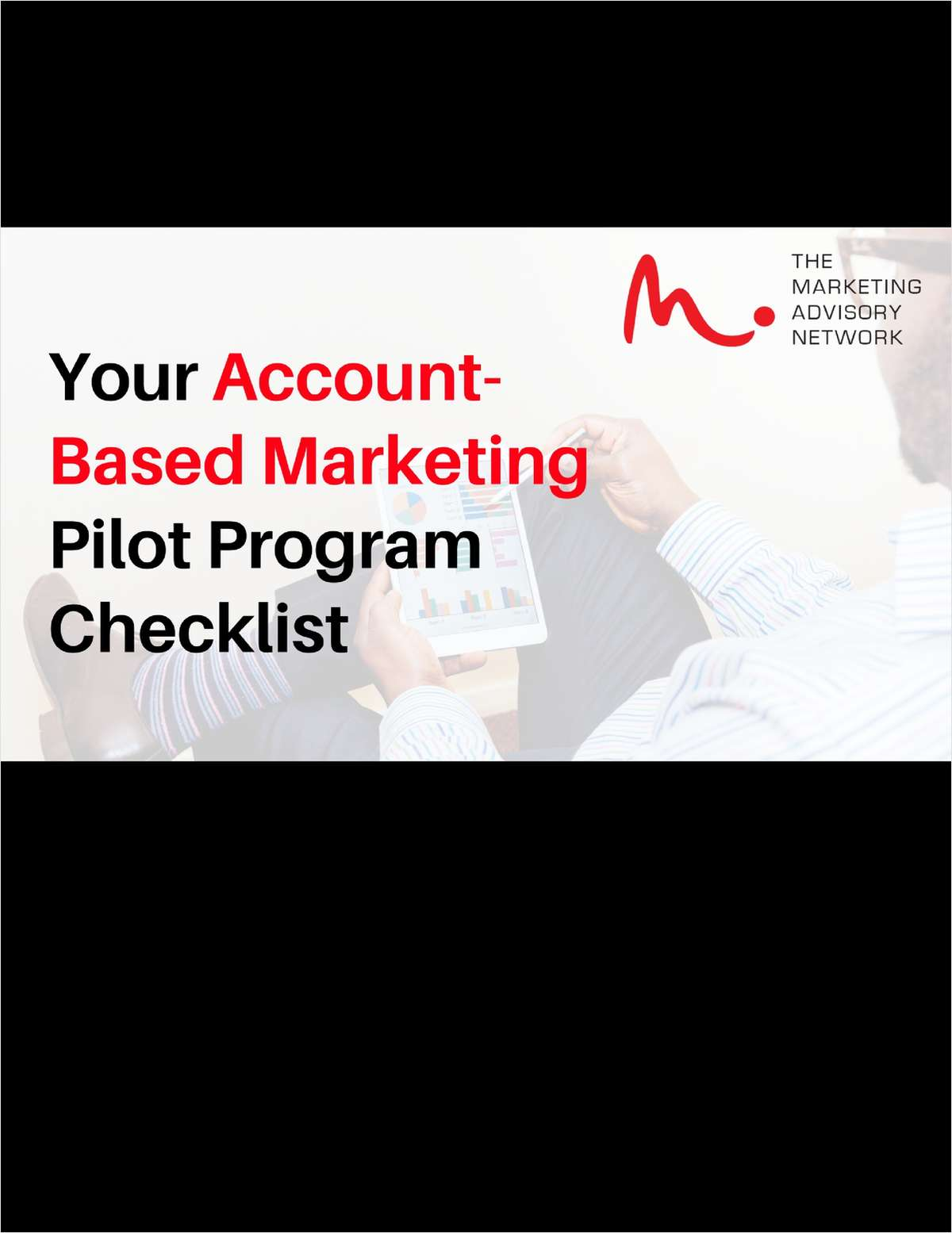 Your Account-Based Marketing Pilot Program Checklist