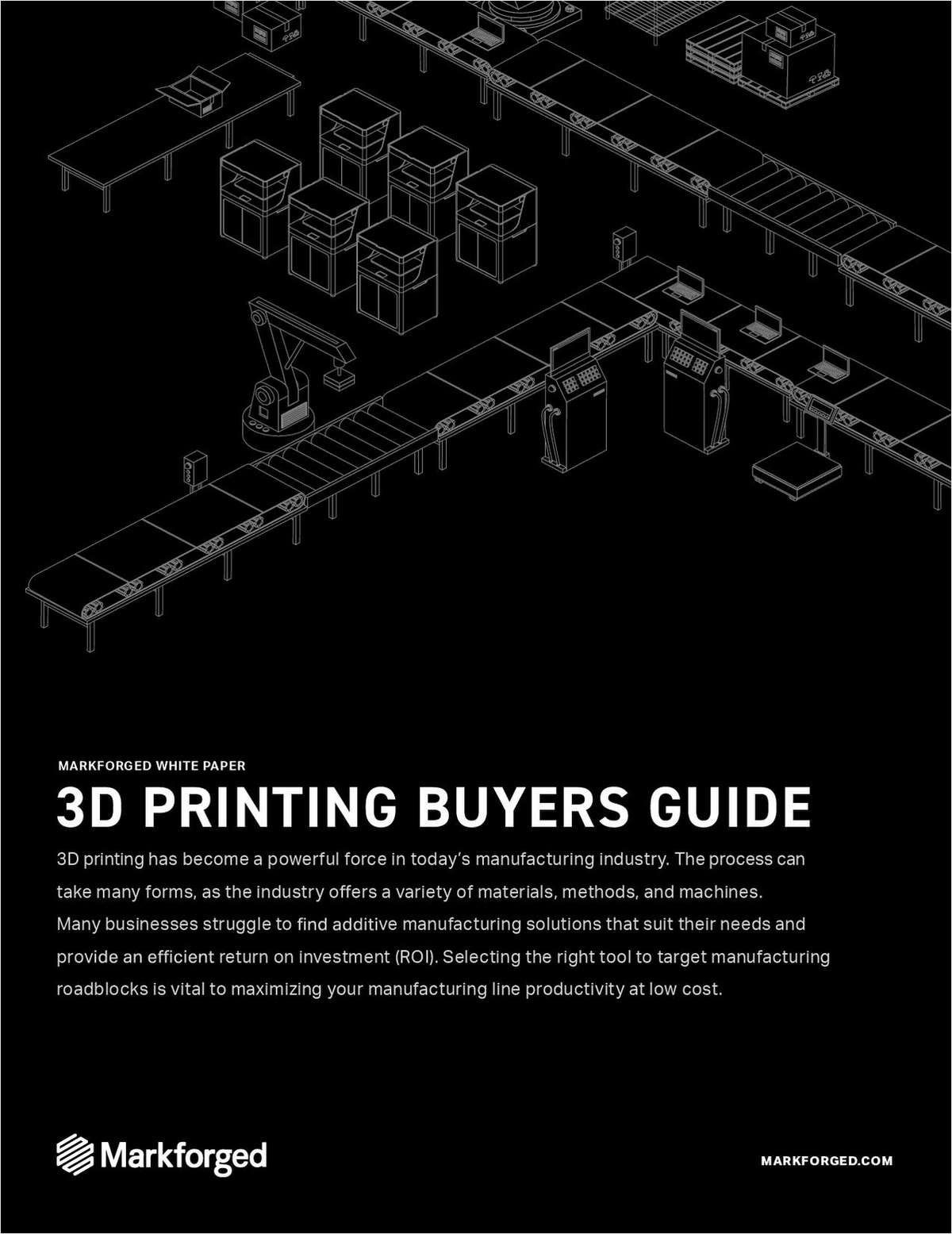 3D Printing Buyer's Guide: Unlock the Potential of Additive Manufacturing