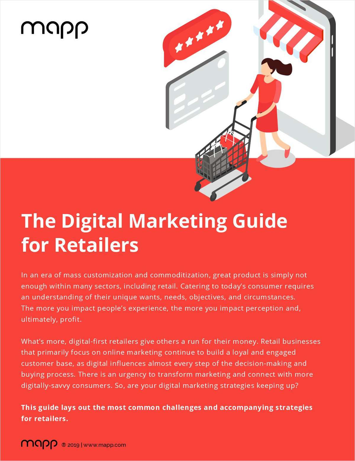 The Digital Marketing Guide for Retailers