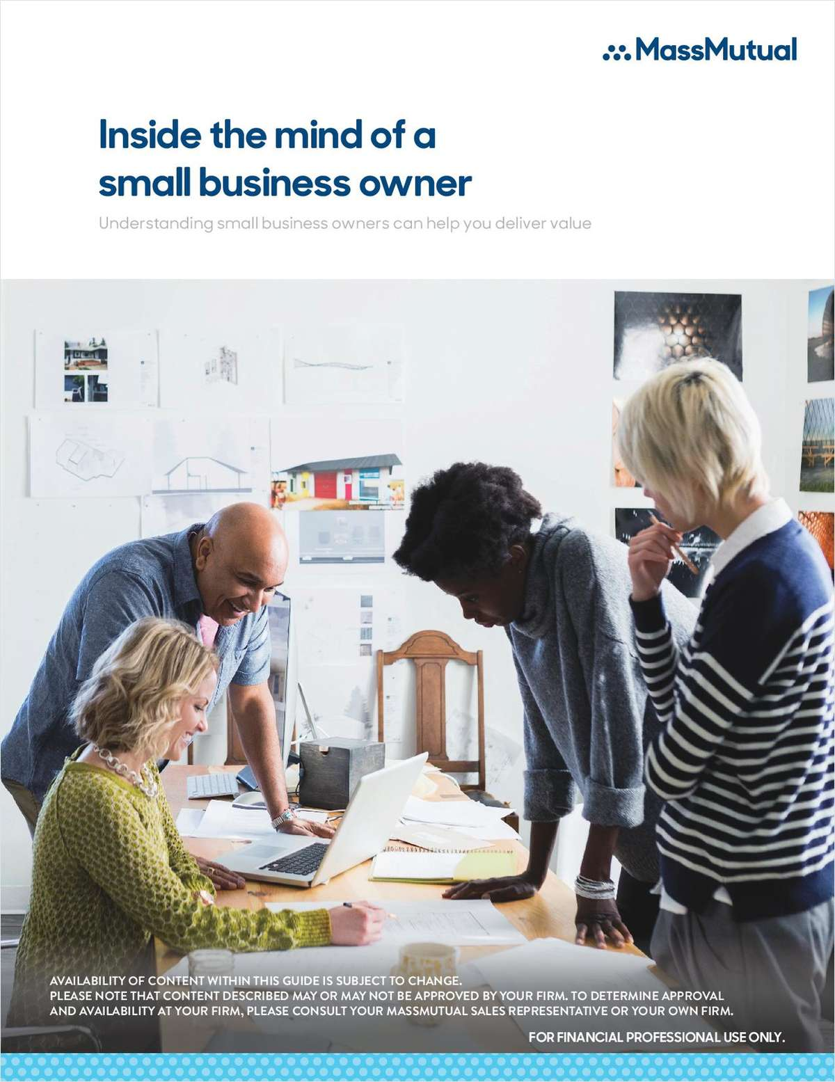 Inside the Mind of a Small Business Owner
