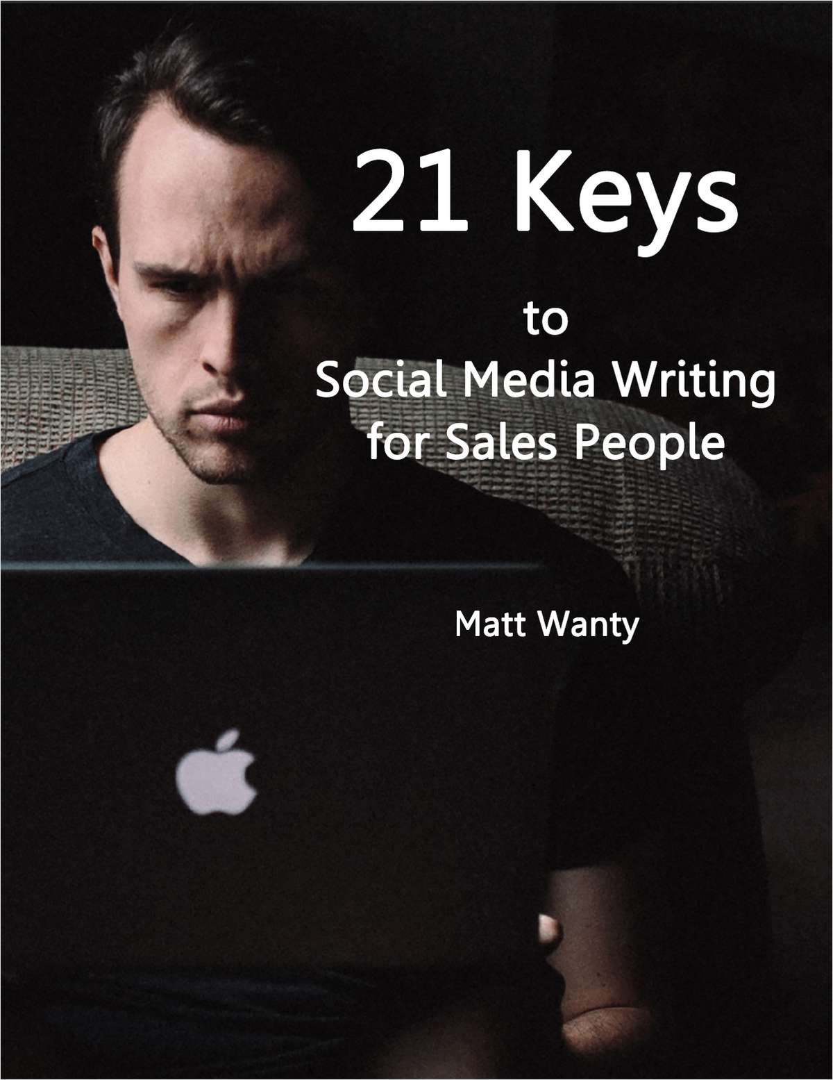 21 Keys to Social Media Writing