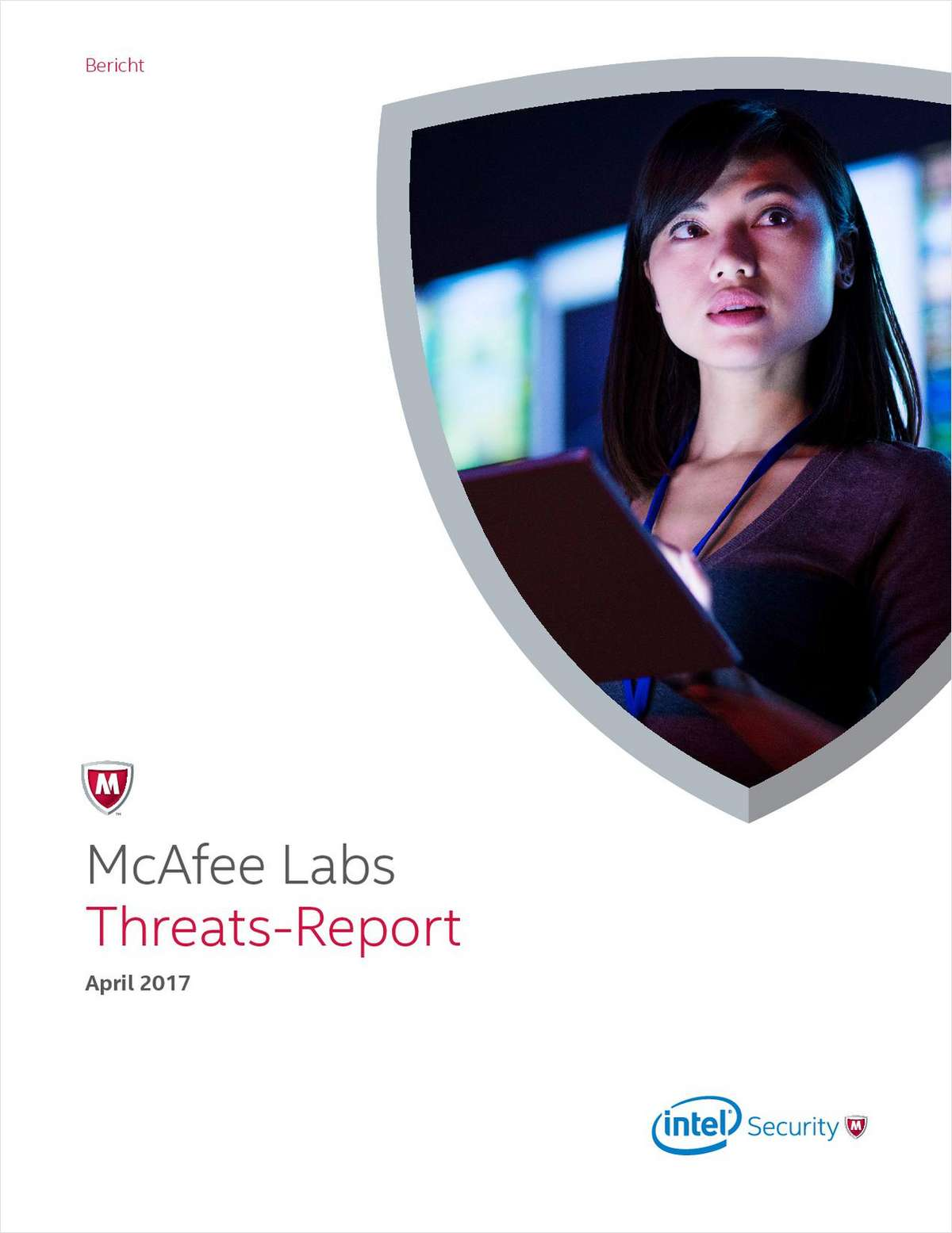 McAfee Labs Bedrohungsbericht: April 2017