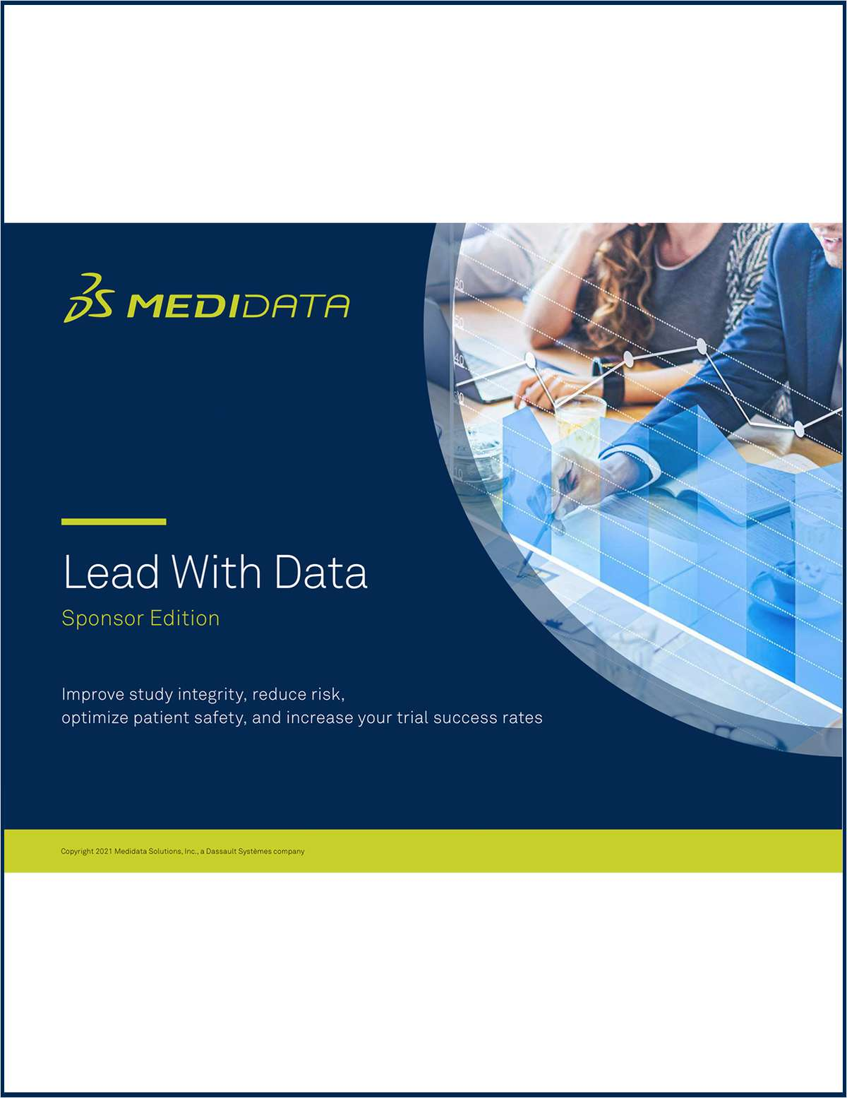 Lead with Data eBook