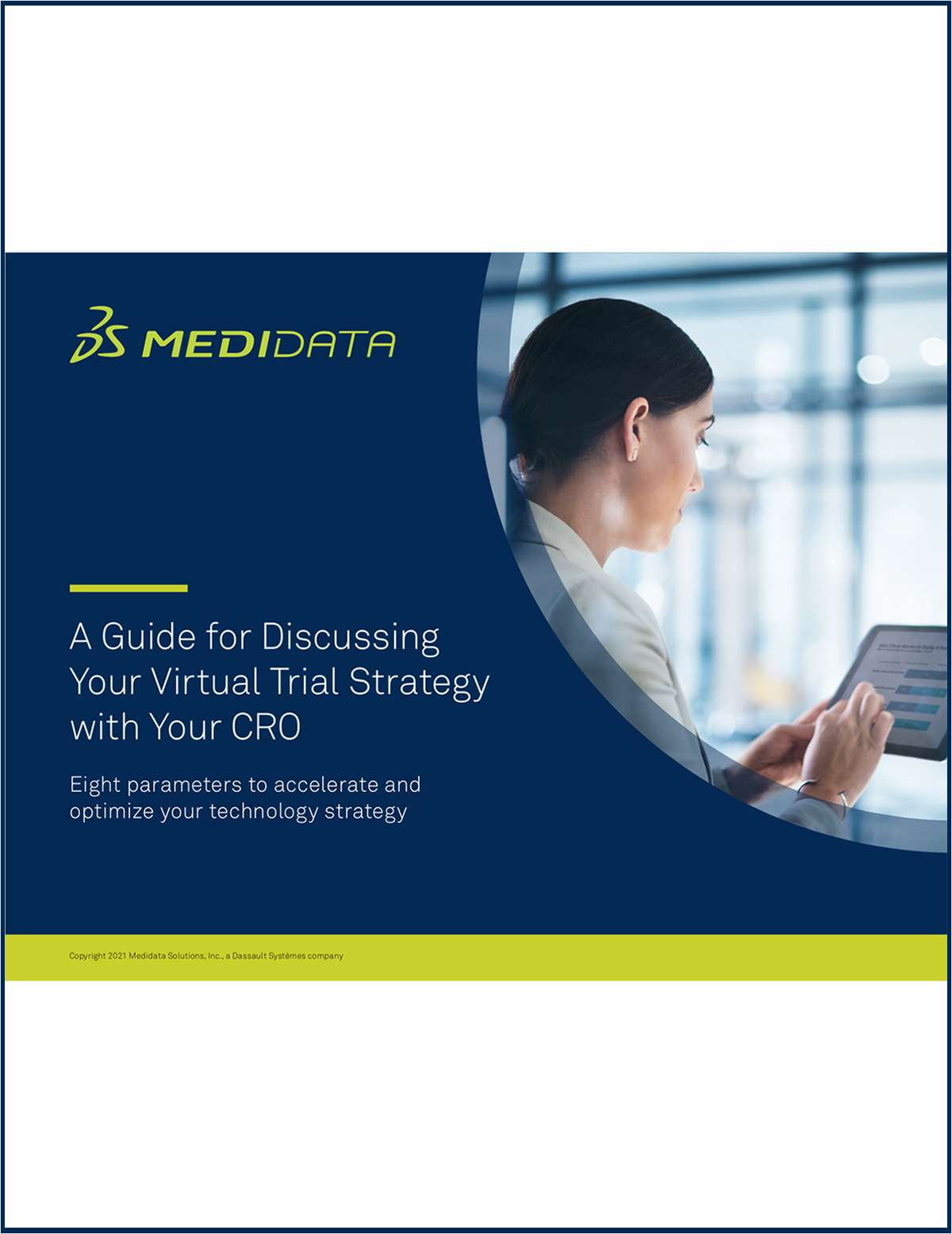 A Guide for Discussing Your Decentralized Trial Strategy with Your CRO