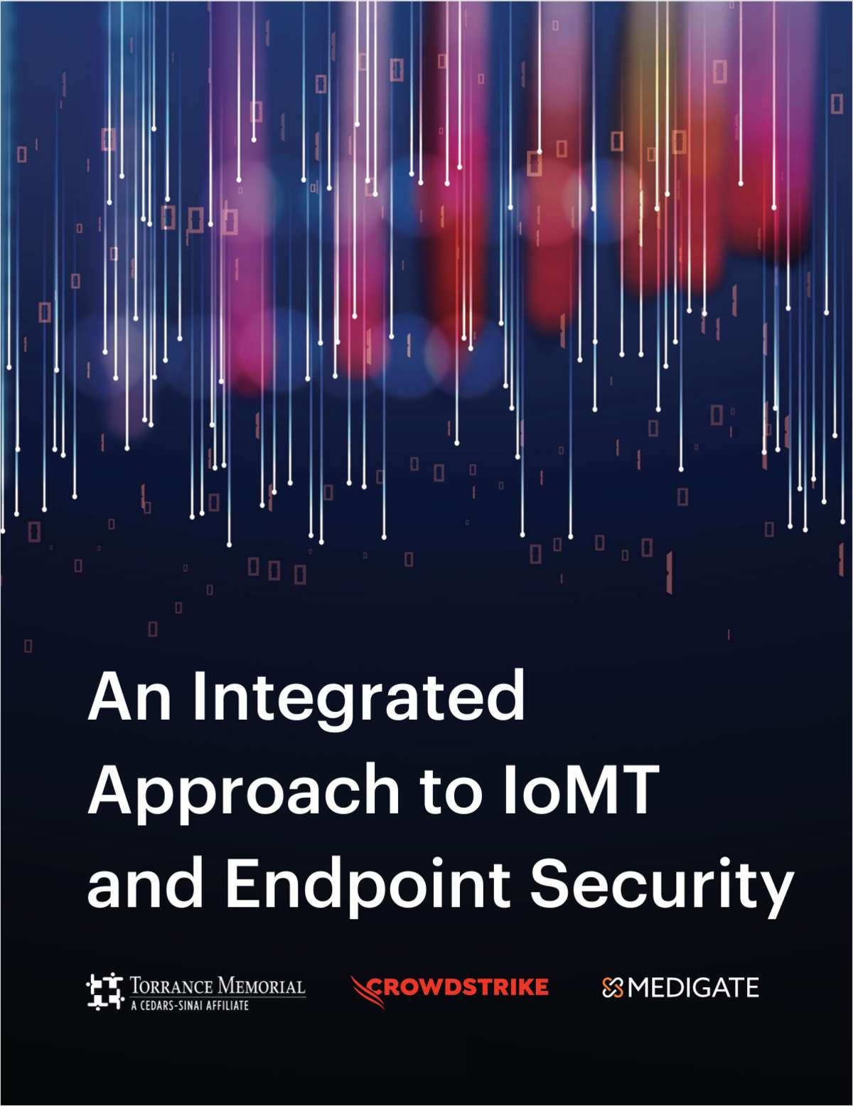 An Integrated Approach to IoMT and Endpoint Security