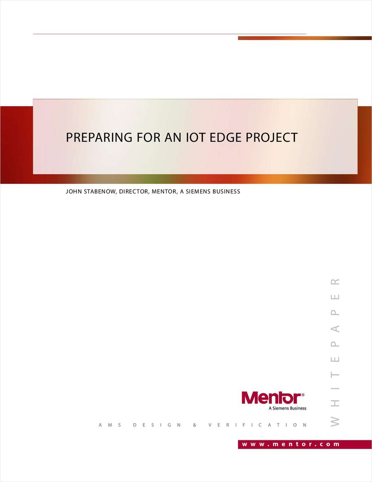 Preparing for an IoT Edge Project