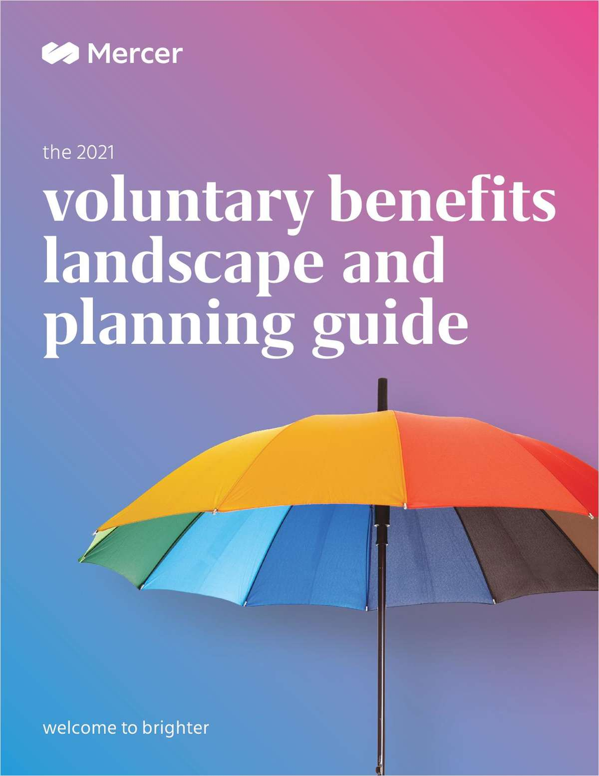 Voluntary Benefits Landscape and Planning Guide