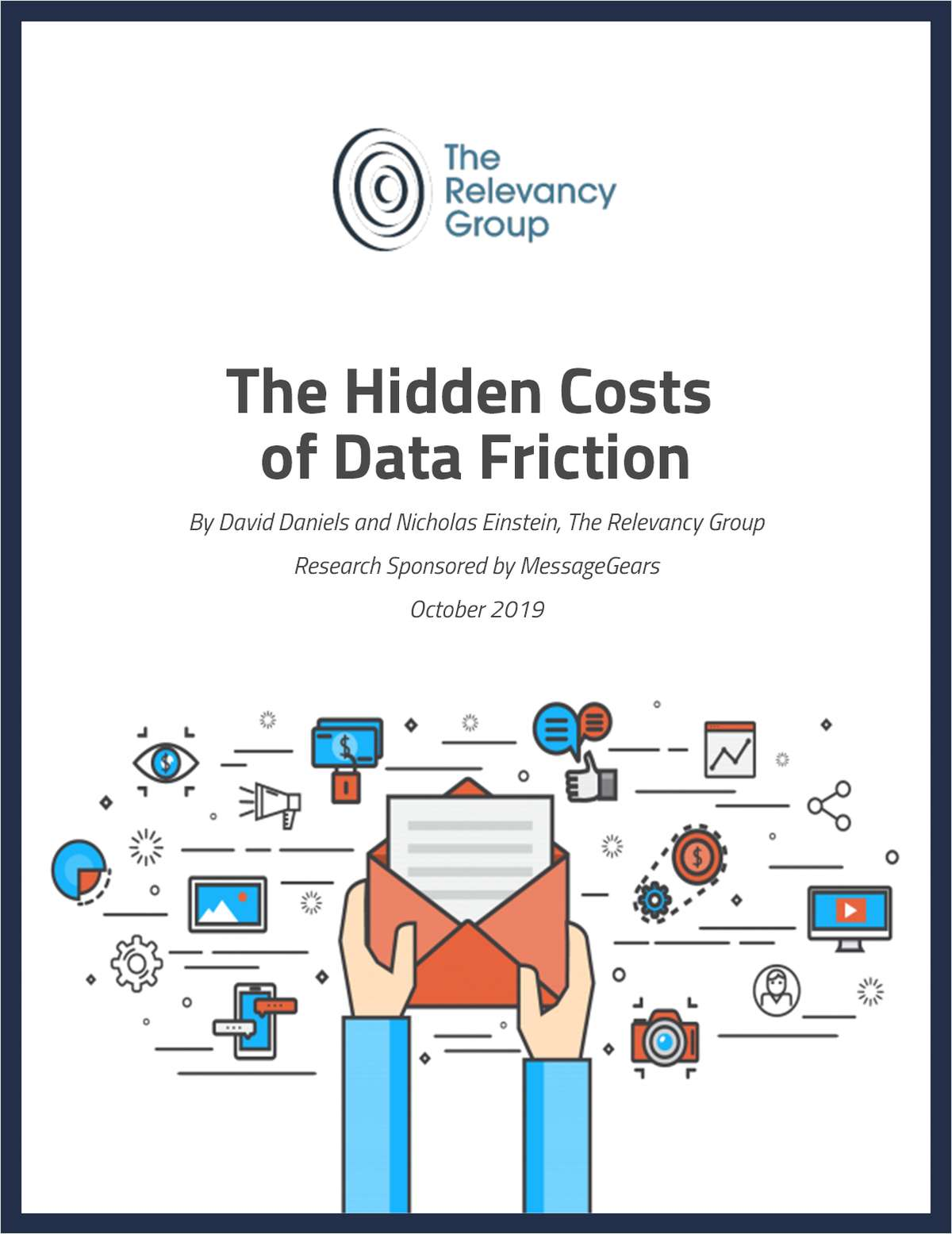The Hidden Costs of Data Friction: Revealing the Obstacles to Personalization for Data-Driven Marketers