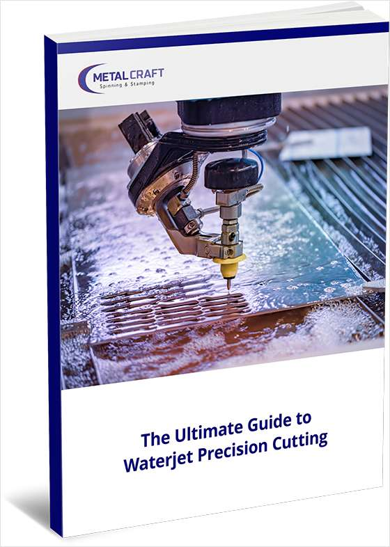 The Ultimate Guide To Waterjet Cutting