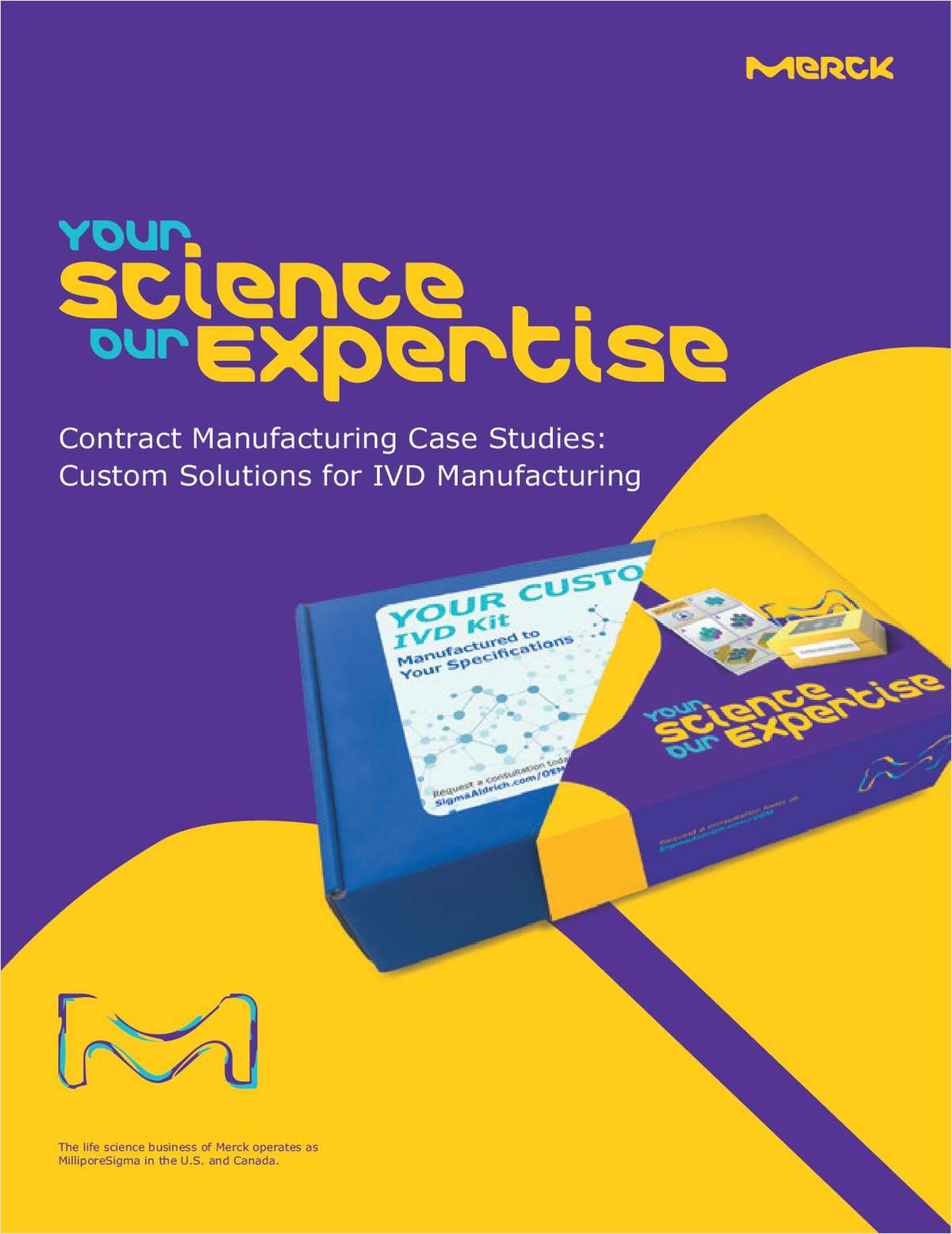 Contract Manufacturing Case Studies: Custom Solutions for IVD Manufacturing