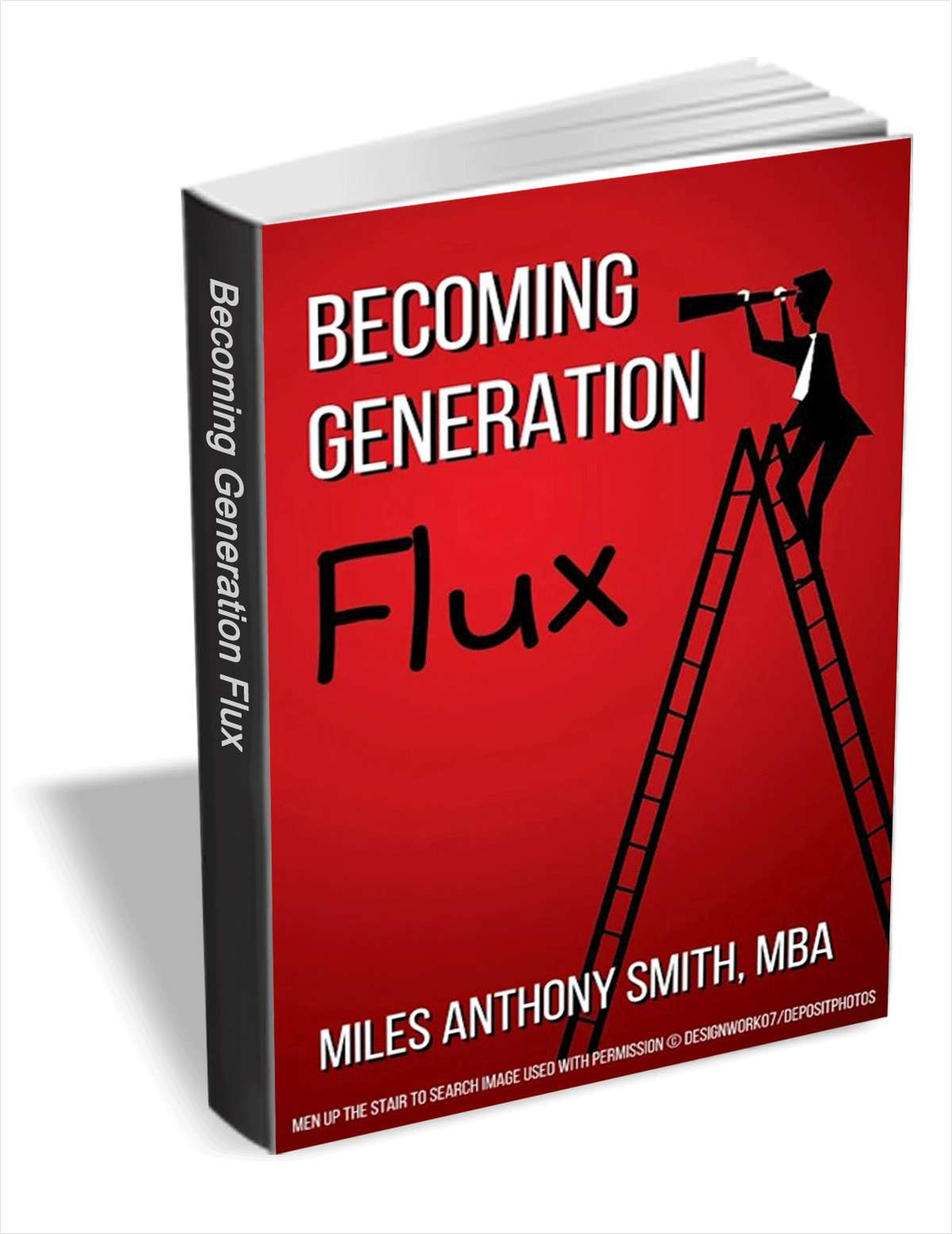 Becoming Generation Flux ($6 Value) Free