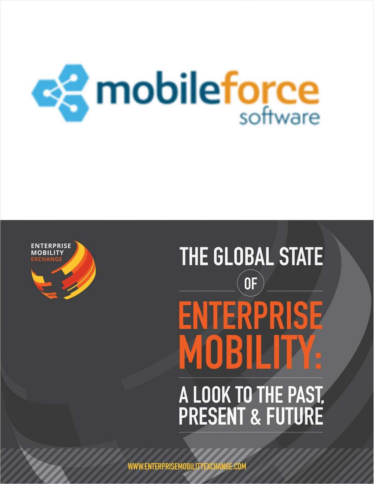 The Global State of Enterprise Mobility