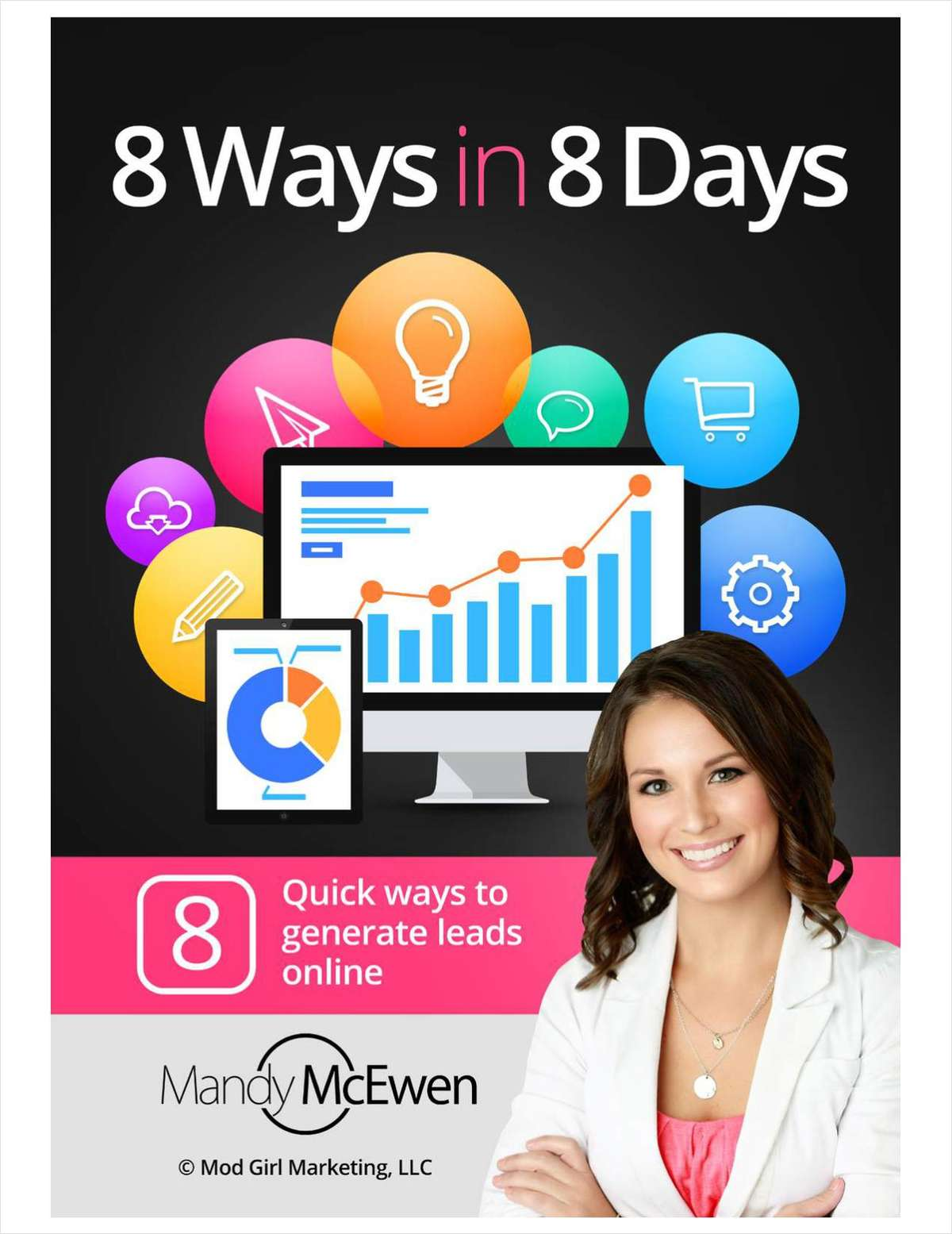 8 Ways in 8 Days