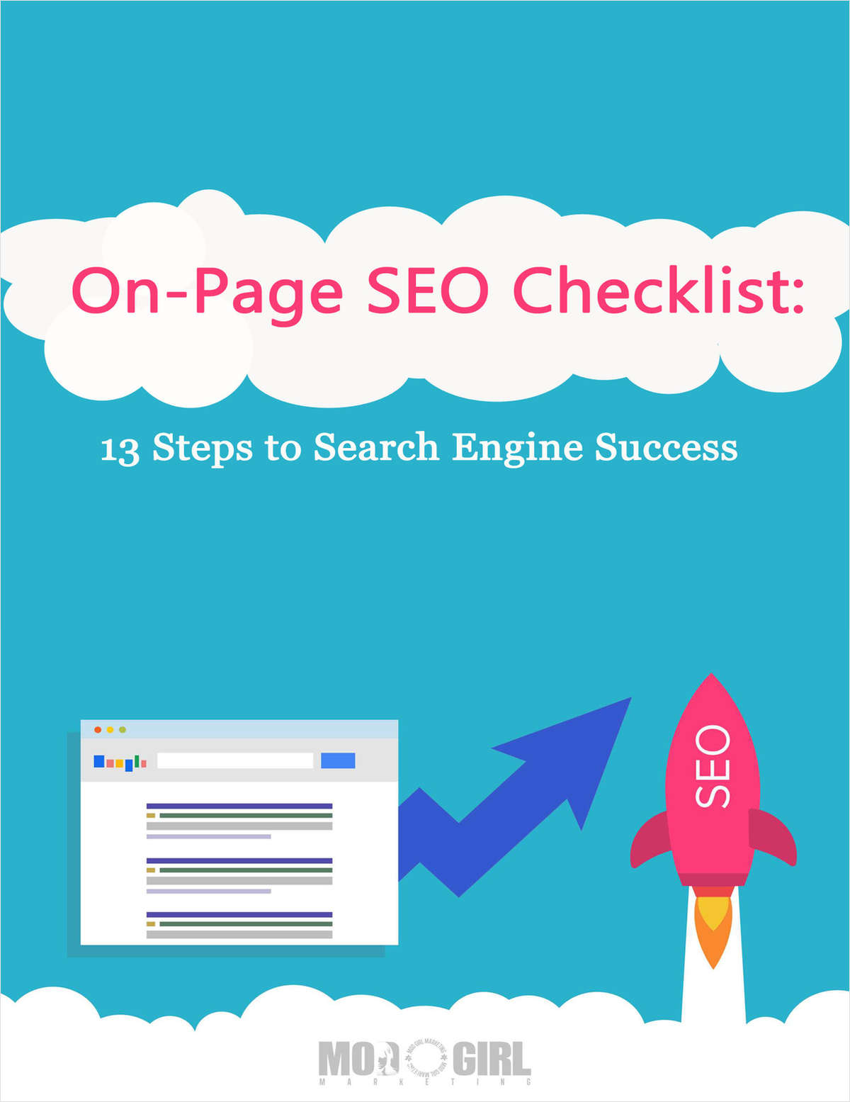 On-Page SEO Checklist: 13 Steps to Search Engine Success