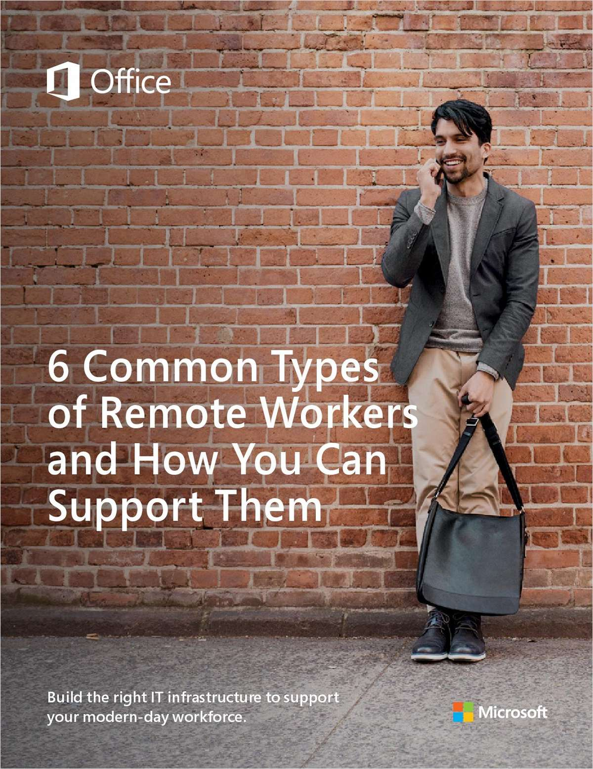 6 Common Types of Remote Workers and How You Can Support Them