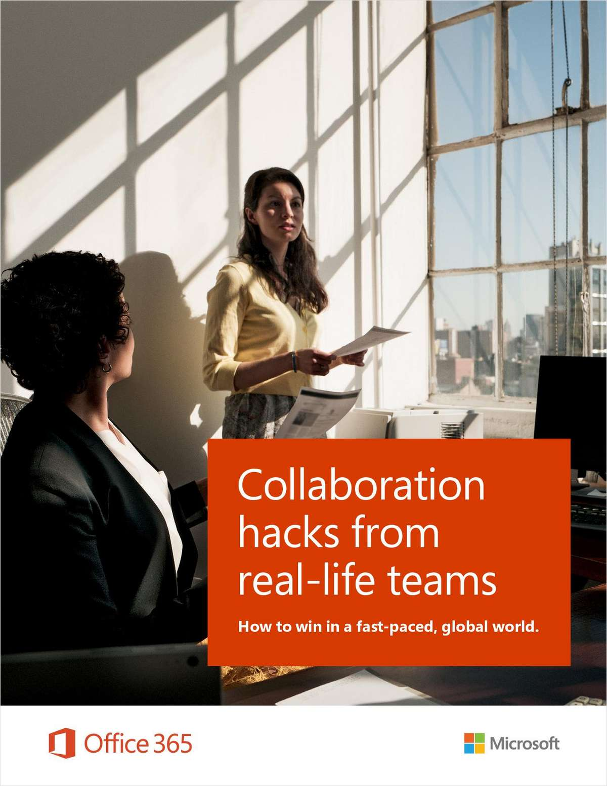 Collaboration Hacks for Real-Life Teams