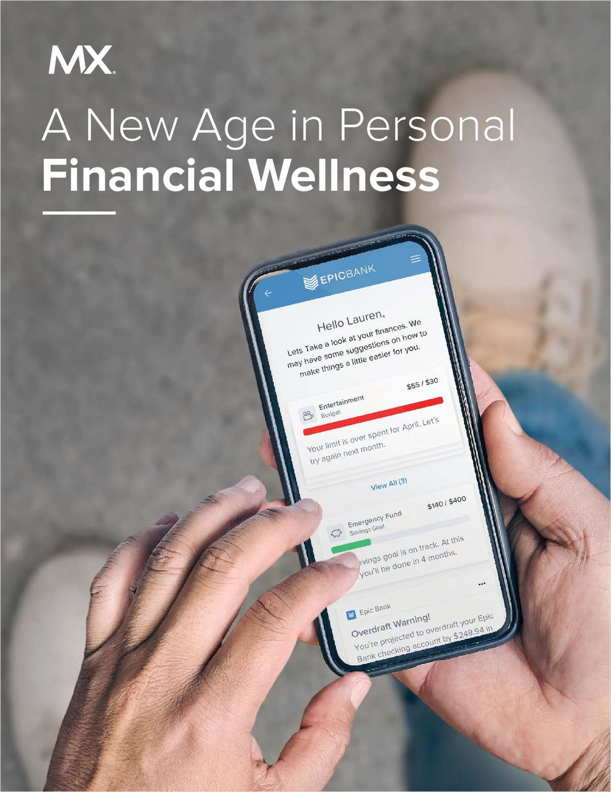 A New Age in Personal Financial Wellness for Your Members