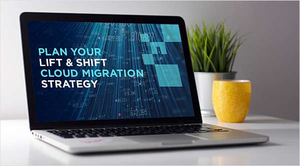 The NetApp Guide to Migrating Enterprise Workloads to the Cloud