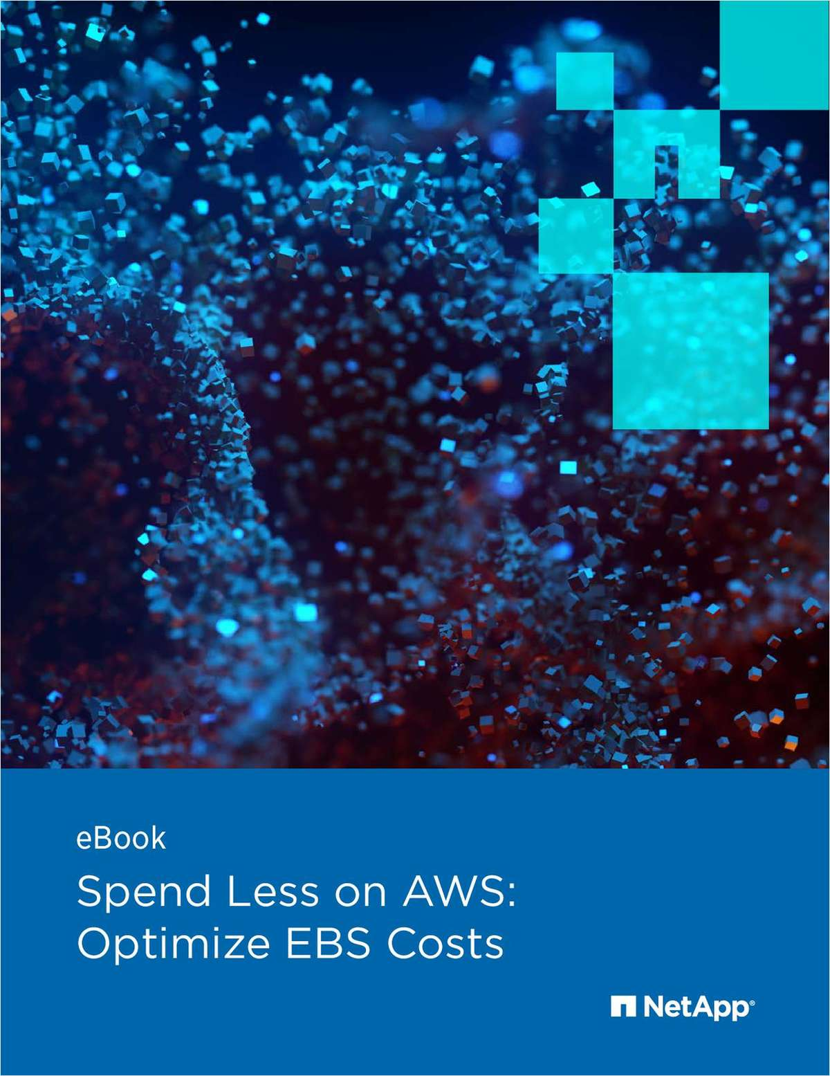 Spend Less on AWS: Optimize EBS Cost