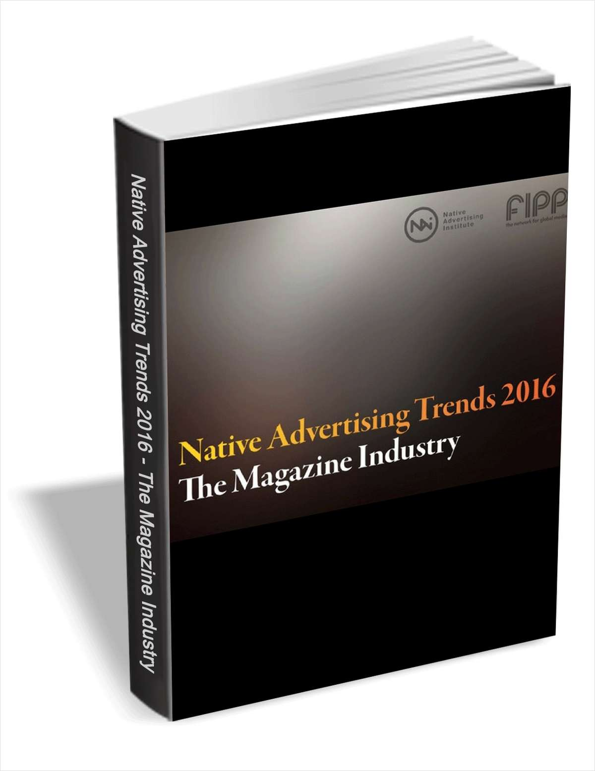 Native Advertising Trends 2016 - The Magazine Industry