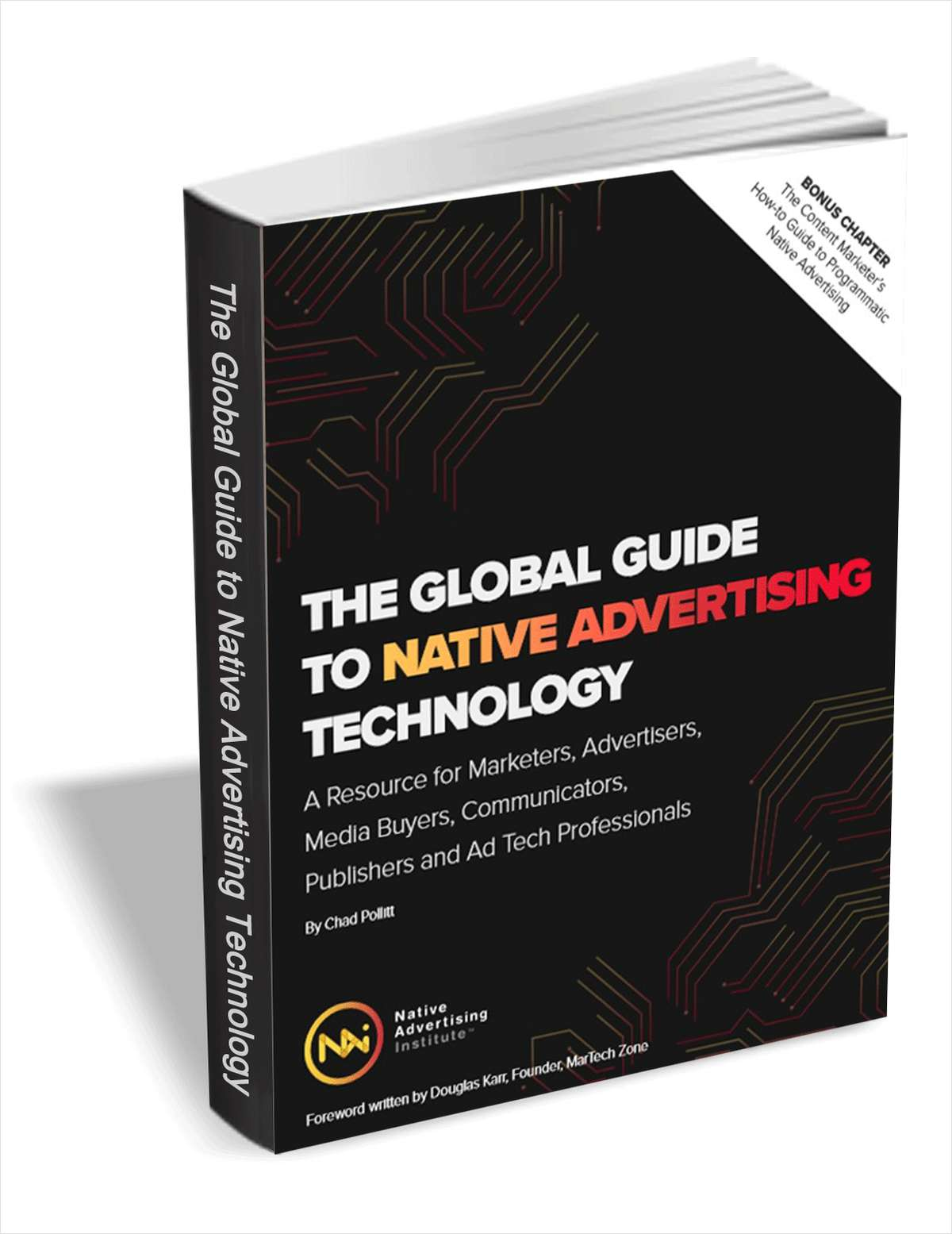 The Global Guide to Native Advertising Technology 2017