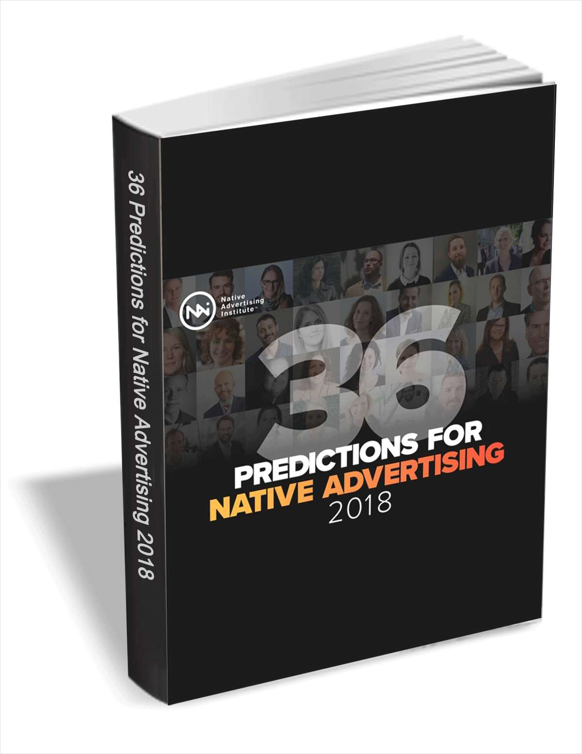 36 Predictions for Native Advertising in 2018