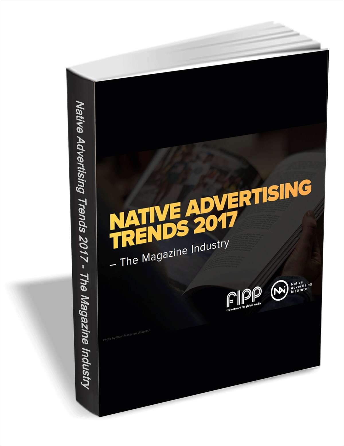 Native Advertising Trends 2017 - The Magazine Industry