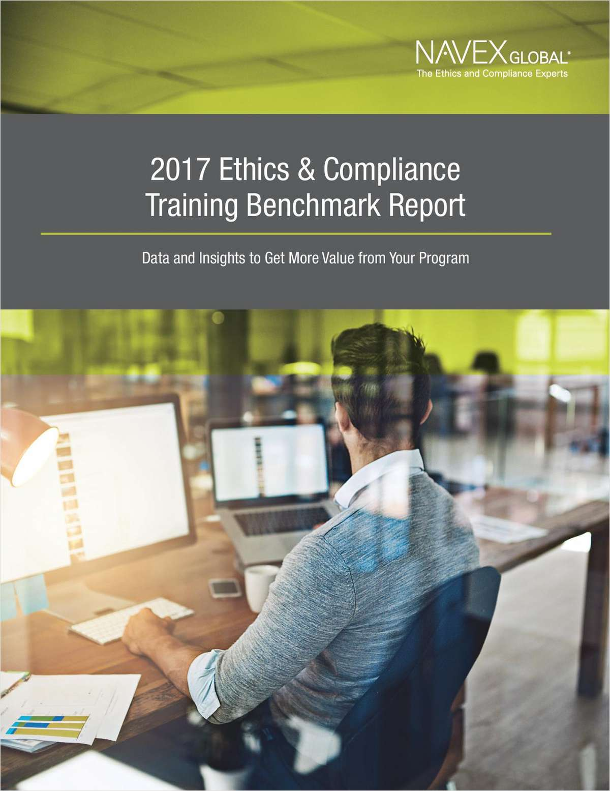 2017 Ethics & Compliance Training Benchmark Report