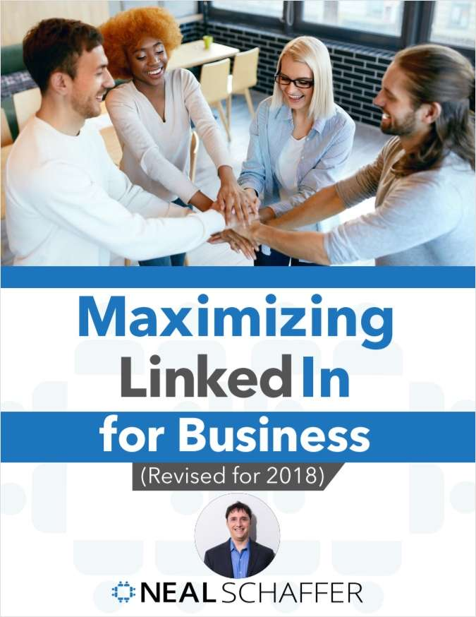 Maximizing LinkedIn for Business