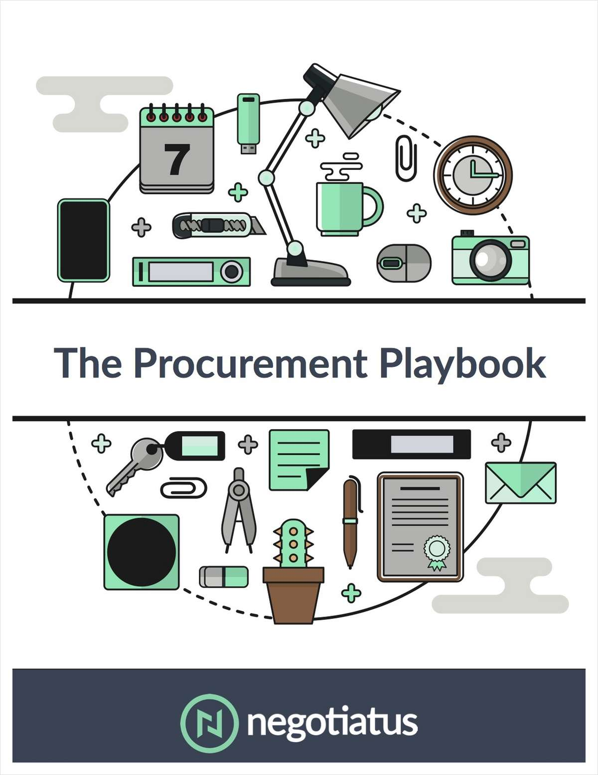 Ebooks for playbook