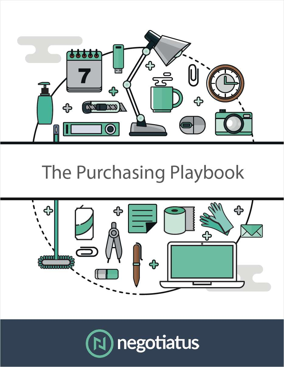 The Purchasing Playbook