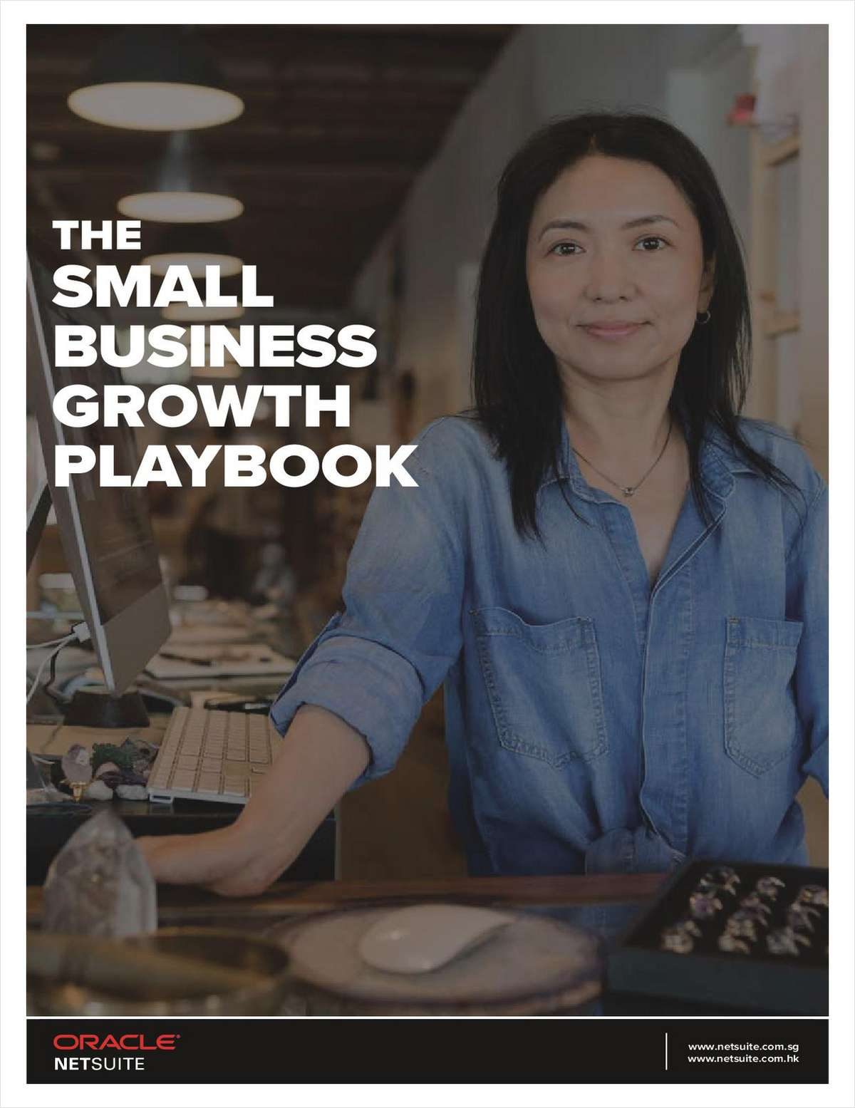 The Small Business Growth Playbook for Asia