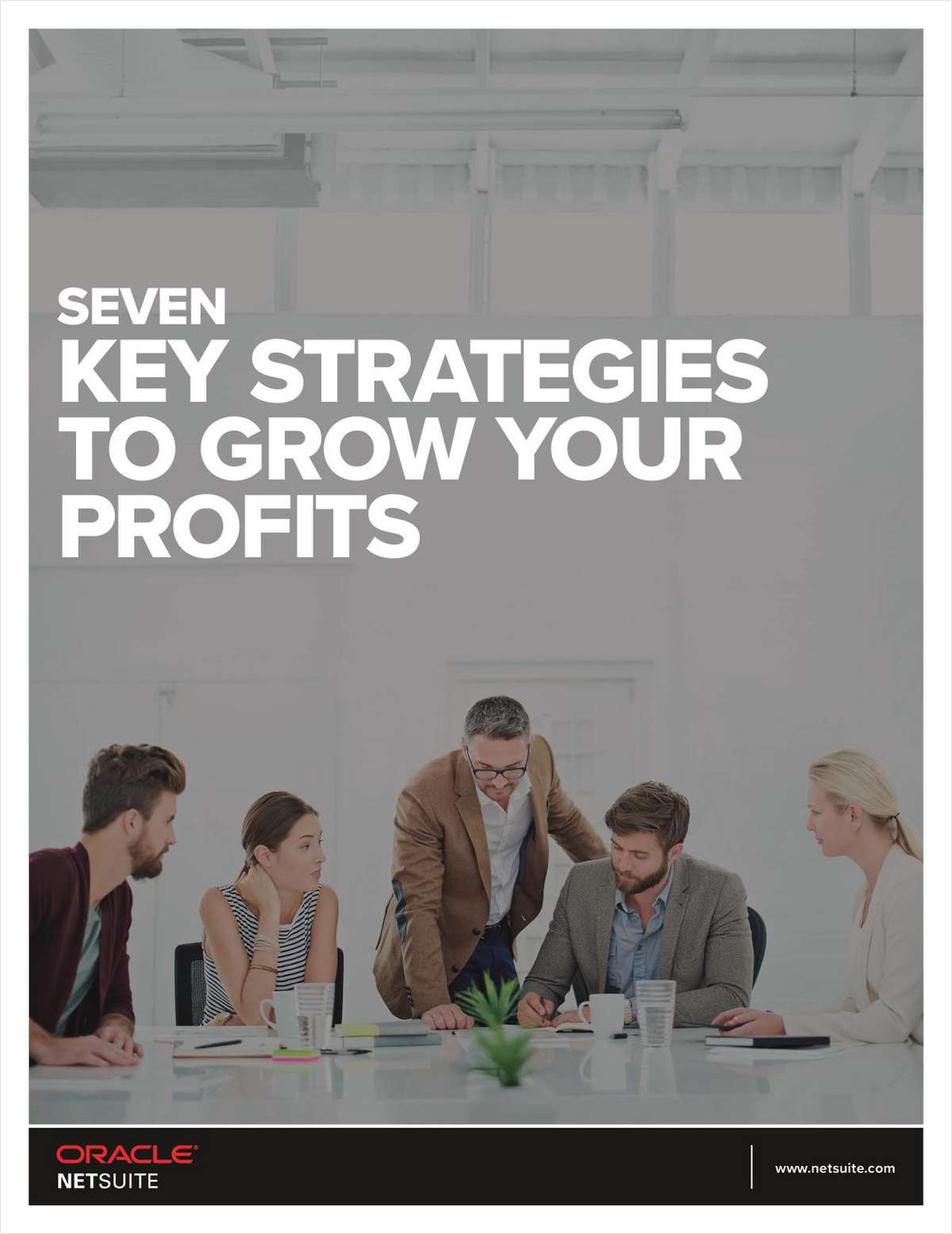 Grow Your Profits with Seven Key Strategies