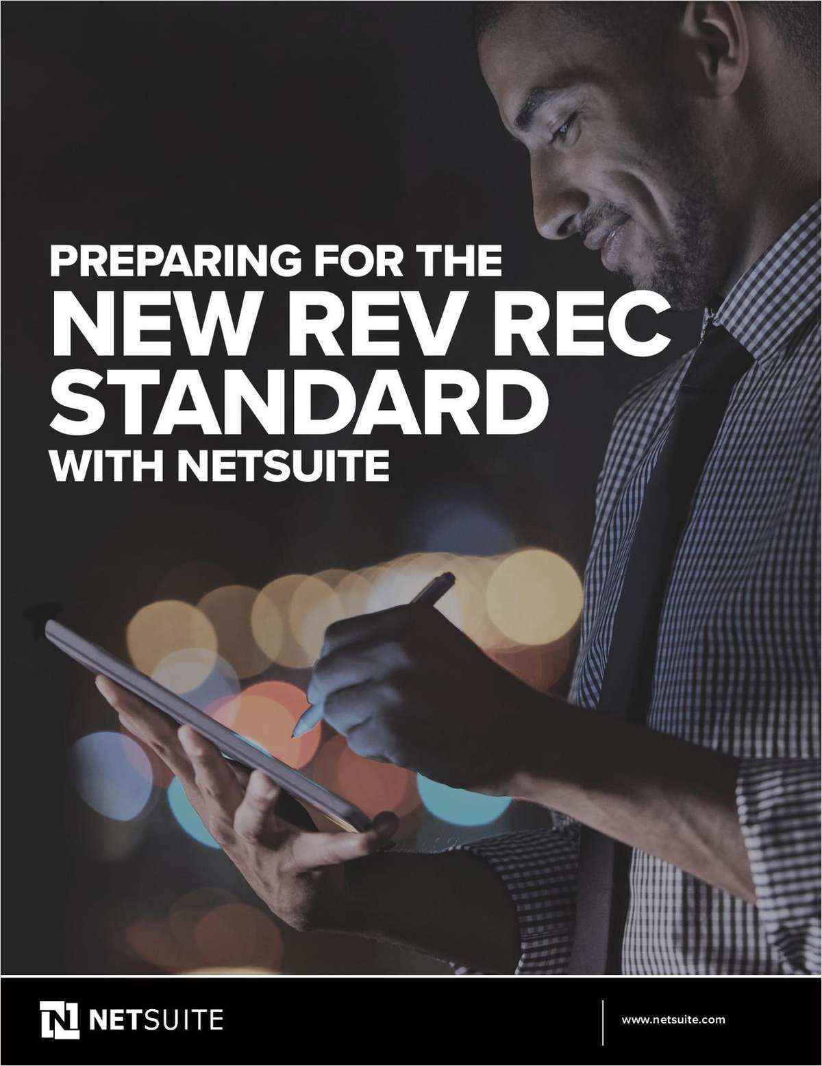 Preparing for the New Rev Rec Standard with NetSuite