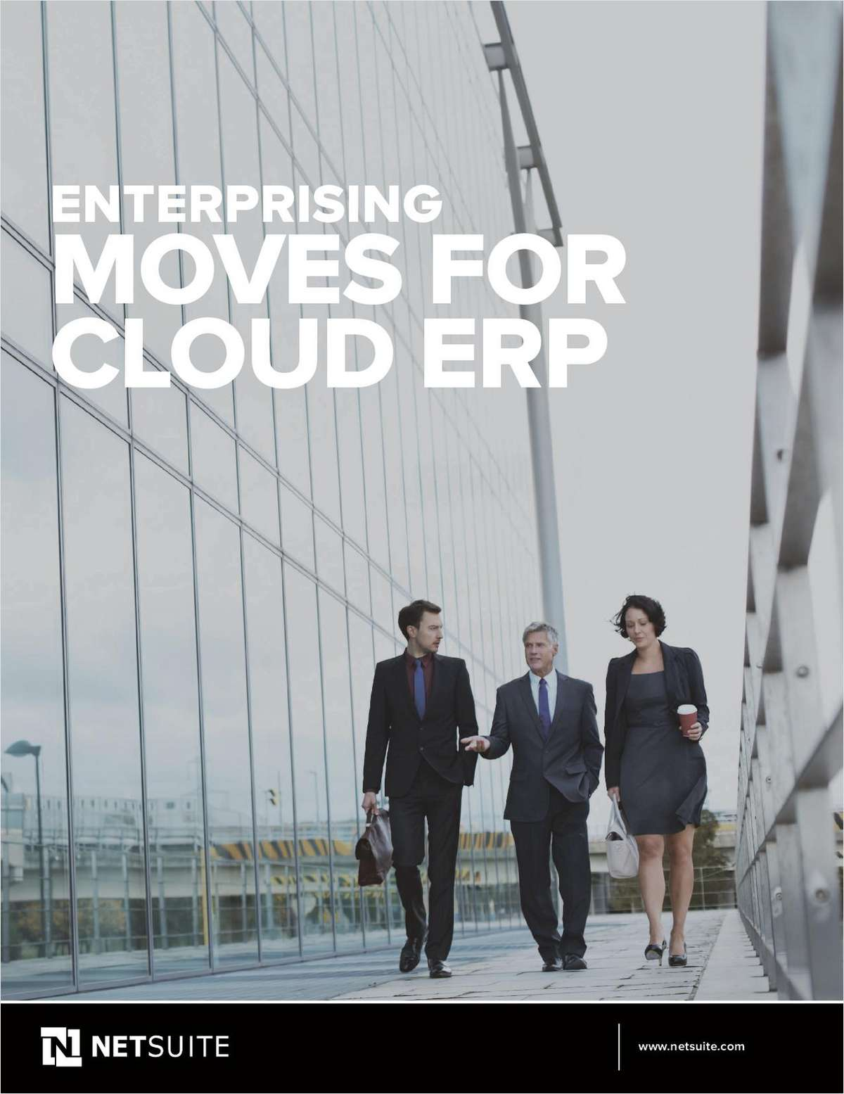 Enterprising Moves for Cloud ERP