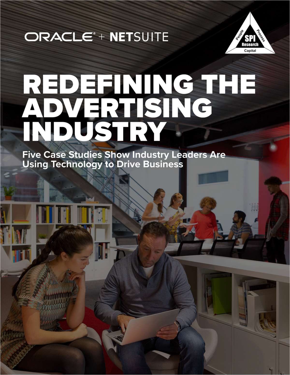 Financial Management Software is Redefining the Advertising Industry