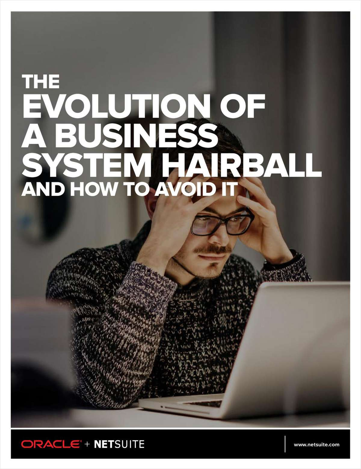 Evolution of a Business Hairball