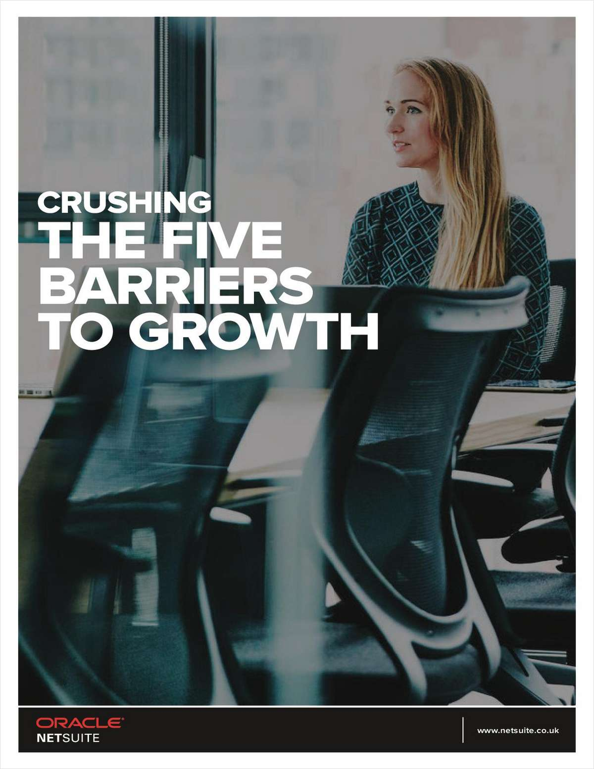 Crushing the Five Barriers to Growth