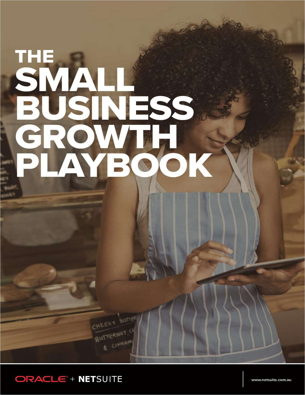 The Australia Small Business Growth Playbook