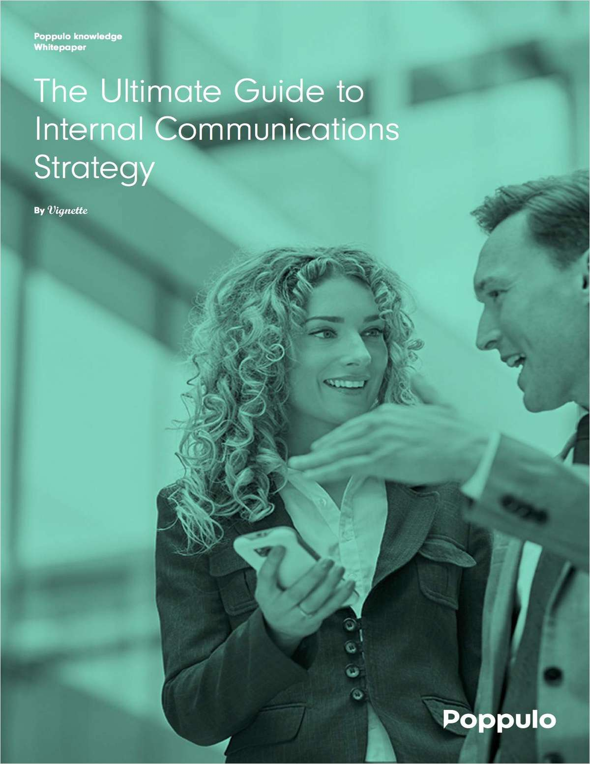 The Ultimate Guide to Internal Communications Strategy