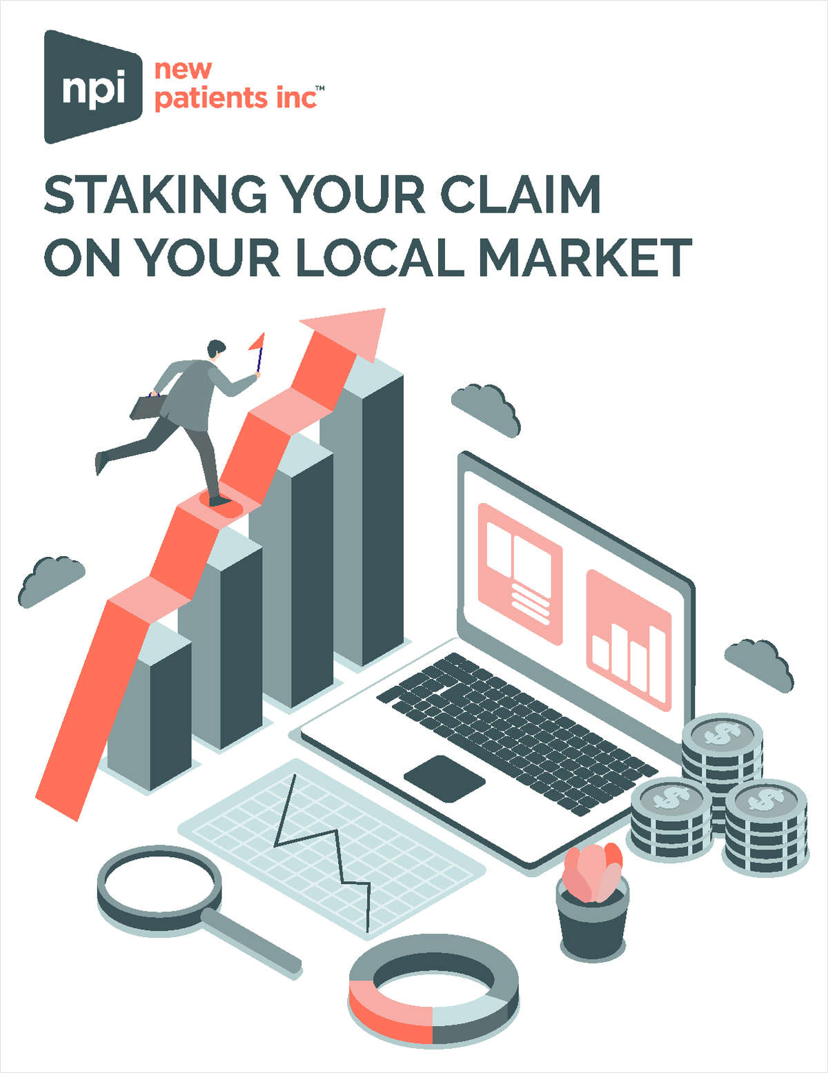Staking your Claim on Your Local Dental Market