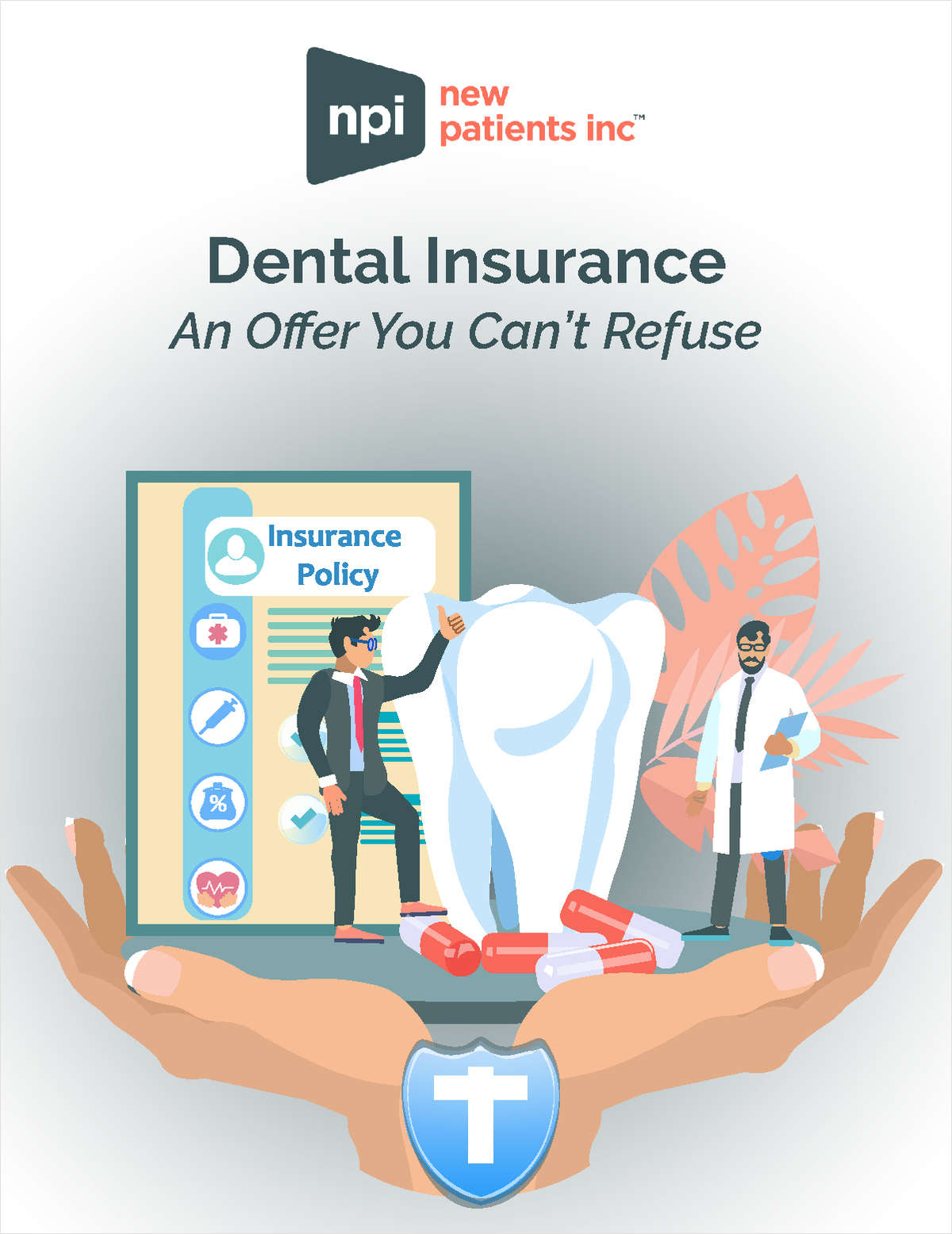 Dental Insurance - An Offer You Can't Refuse