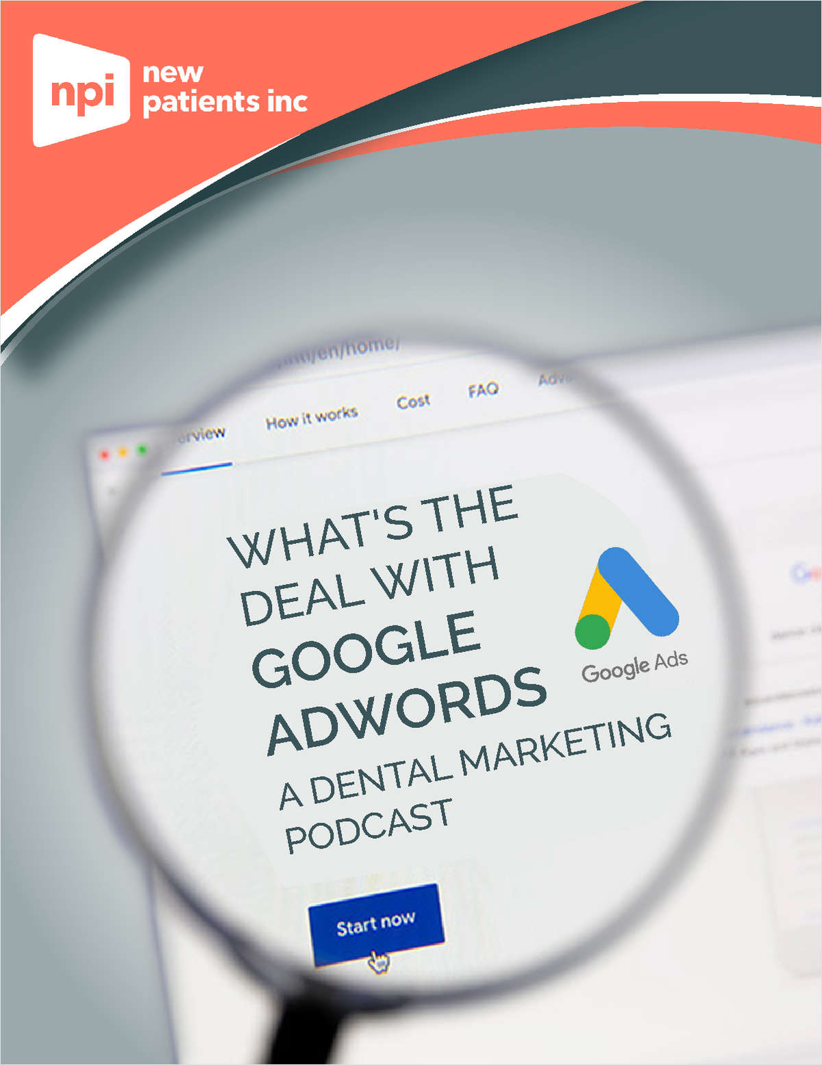 What's The Deal With Google Adwords