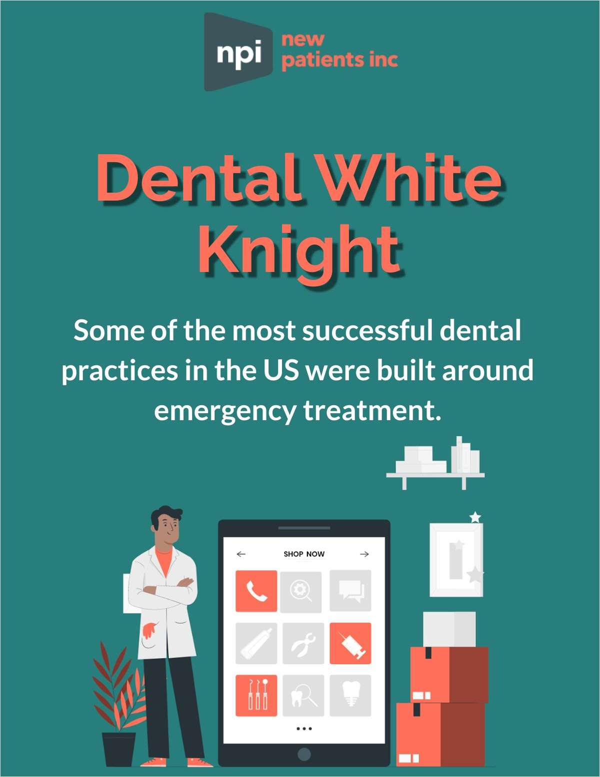 What's Wrong with Dental Emergencies?